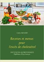 Conseils diététiques pour l'excès de cholestérol sanguin