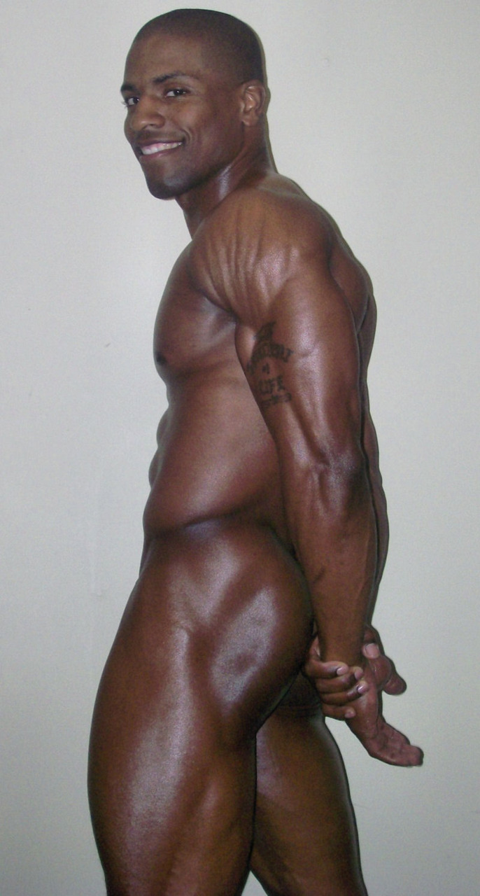 Dominant Muscle Master Escort 111