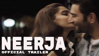Neerja _ Official Trailer _ Sonam Kapoor _ Shabana Azmi