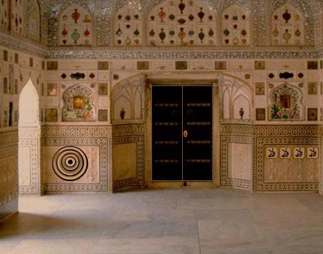 Heritage Fort Qila Mubarak Escape Walkthrough