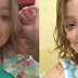 A pequena Isabelly, de 11 anos, que enfrentava problemas de saúde, não resiste e morre na manhã deste sábado