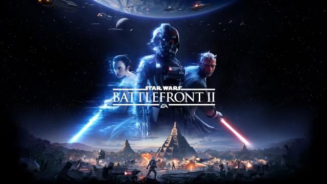 Se desvelan las fechas de la beta del multijugador de Star Wars Battlefront II