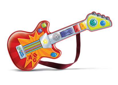 LeapFrog Touch Magic Rockin Guitar