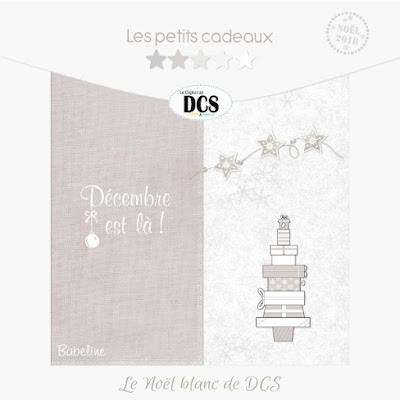 Le Noël blanc de DCS - 3