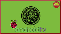 RaspAnd Oreo 8.1 (con Play Store e Google Apps) sul Raspberry Pi 3!