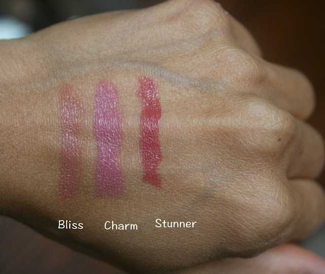Christie Brinkley Lip Beautifully Moisture Rich Lipsticks