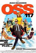 Watch OSS 117: Rio ne répond plus Online Free in HD