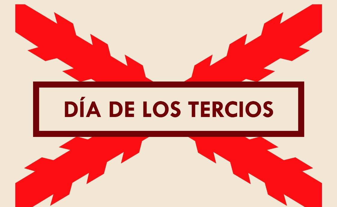 ENTREVISTA: Celebración día de los Tercios, 31 de enero de 2020, en Madrid