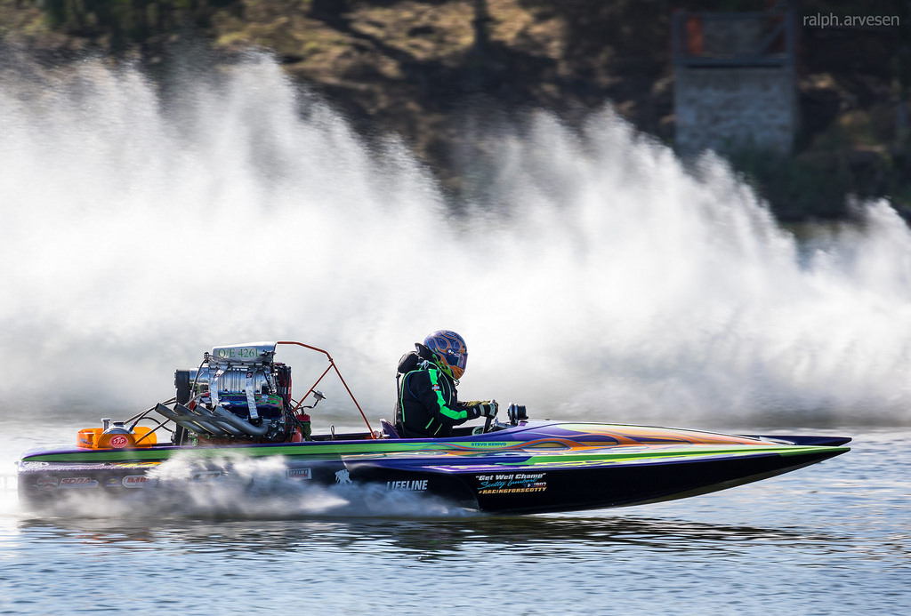 Lucas Oil Drag Boat Race Series