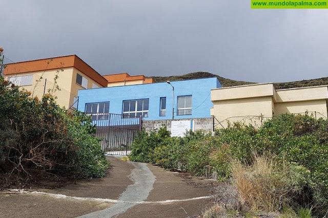 El PP pide no retrasar más la guardería y que el gobierno local cumpla su previsión de abrirla en septiembre en Santa Cruz de La Palma