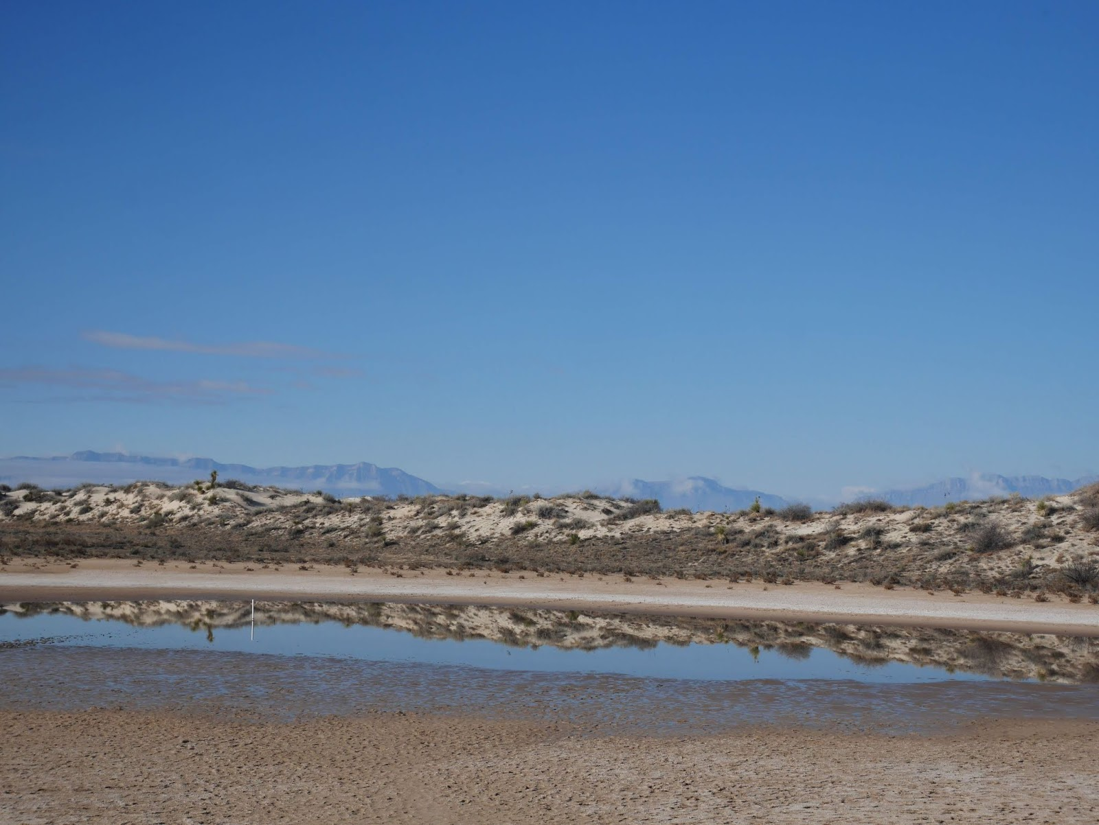 White Sands National Monument, NM: Everything You Need To Know
