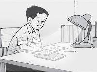 Mahfuzhat : Perintah Menuntut Ilmu