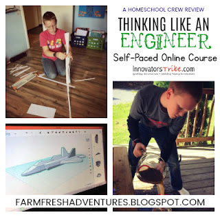 Thinking Like An Engineer {A review}