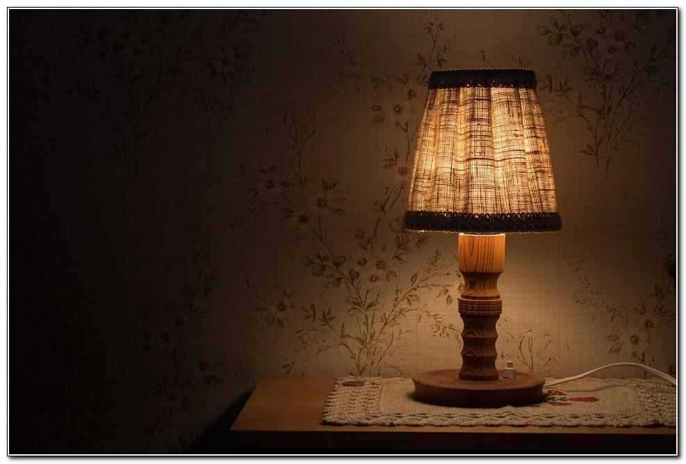 Beau Lamp Info