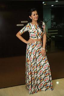 Actress Nikki Galrani Pictures at Krishnashtami Success Meet  0056.jpg