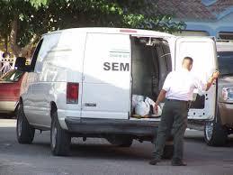 Hallan cuerpo embolsado y encobijado en el barrio de Tepito de la CDMX
