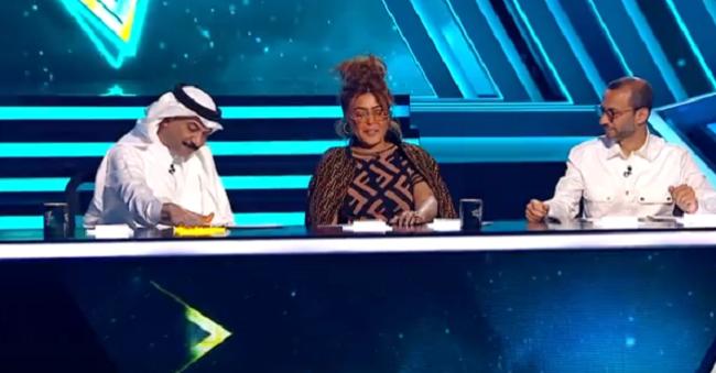 Peserta dan juri Star of Saudi Arabia ikhtilat serta tidak mengenakan hijab (jilbab) sehingga dikritik para penonton.