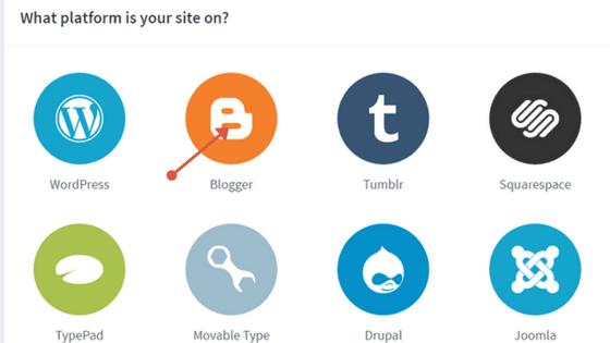 Anditoblog-Cara Memasang Komentar Disqus di Blogger