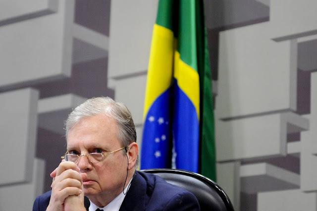 Após programa de TV, tucanos articulam destituição de Tasso da Presidência do PSDB