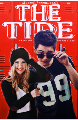 CF: The Tide (Aline Franquelli)