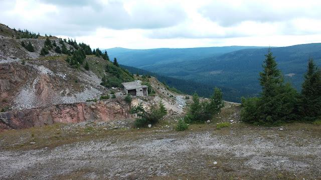 Kopalnia kwarcu Stanisław, Szklarska Poręba