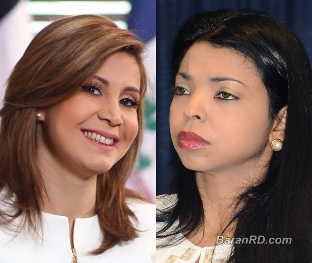 Rosalba Ramos sustituye a Yeni Berenice Reynoso
