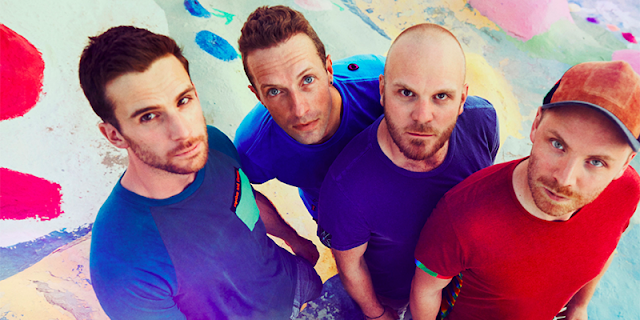 "VÍDEO ESTRENO: Coldplay - ""Up&Up"""