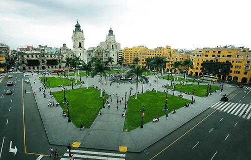Lima provincias