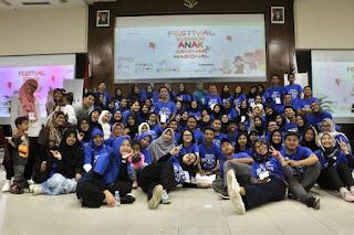 Teman Main x PlayPlus Indonesia: Festival Bermain Anak Nasional 2018