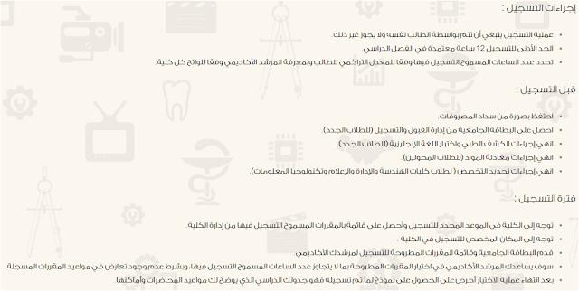 تنسيق جامعة سيناء لعام 2017 طب الاسنان 85% والصيدله 85% والهنسه 75% والحاسبات 65% والاعلام 60%