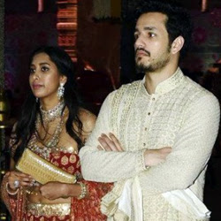 Akhil-Shriya - it's not over yet!