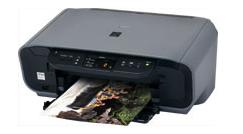 Canon Pixma MP160 Printer Driver Windows, Mac
