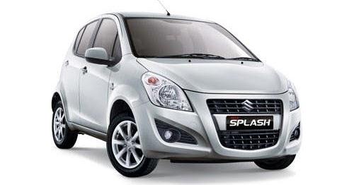 Harga Suzuki Splash Bekas Baru Dan Rahasia Kelemahannya