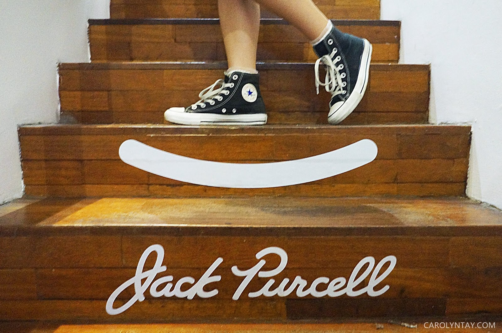 317246565e5550 Converse Jack Purcell x The Offday Pop Up Store