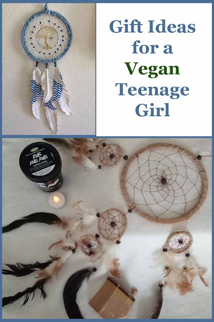 Gift Ideas for a Vegan Teenage Girl