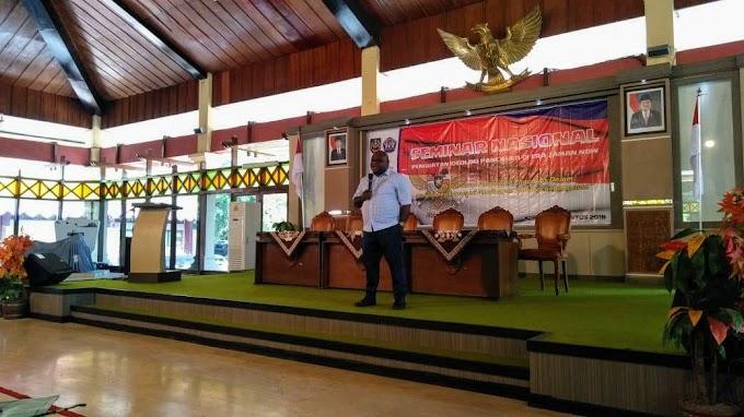 Respon Ketua DPR RI Atas Isu-isu Aktual, Jumat (28/09/18)