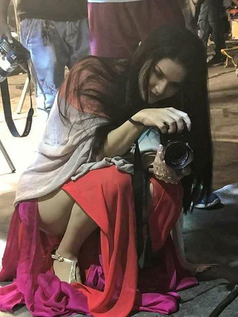 Beautiful Hot Sunny Leone Masti Time-4756