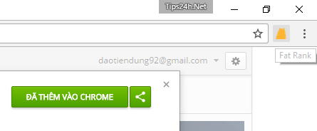 Cách kiểm tra từ khóa website đang đứng top mấy