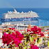 Mein Schiff 6 estreia no Funchal sem media a bordo