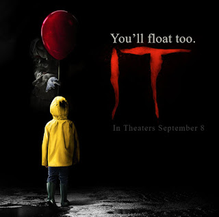 IT 2017 BluRay 500MB Hindi Dual Audio ORG 720p