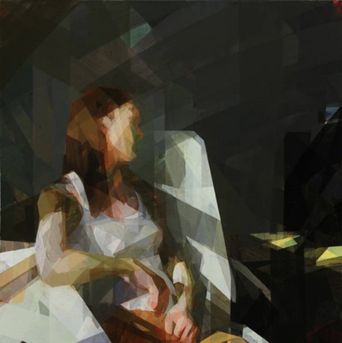 Японский художник