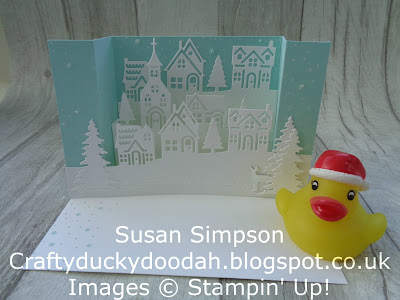 Stampin' Up! UK Independent  Demonstrator Susan Simpson, Craftyduckydoodah!, Hearts Come Home, Supplies available 24/7 from my online store,