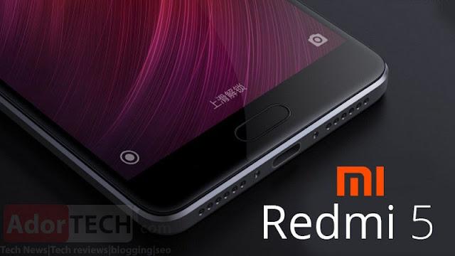 xiaomi redmi 5,mi5,redmi 5,xiaomi redmi new phone.