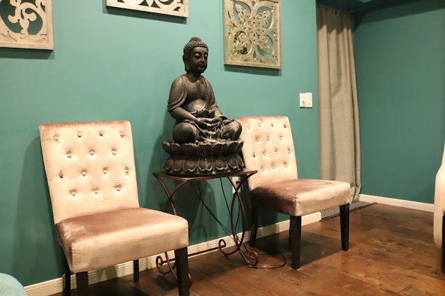 houston spas massage relax
