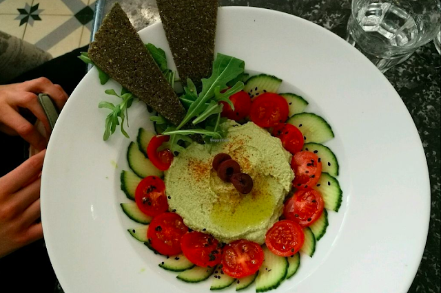 vegan restaurants vienna