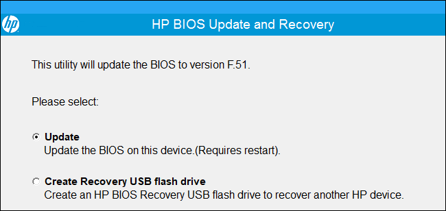 Why Your PC's UEFI Firmware Needs Security Updates