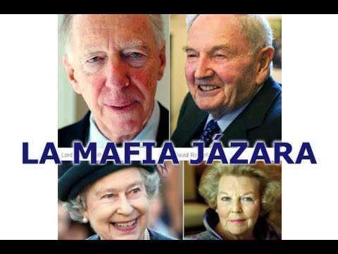 Resultado de imagen de La historia oculta de la increíblemente maligna Mafia Jázara