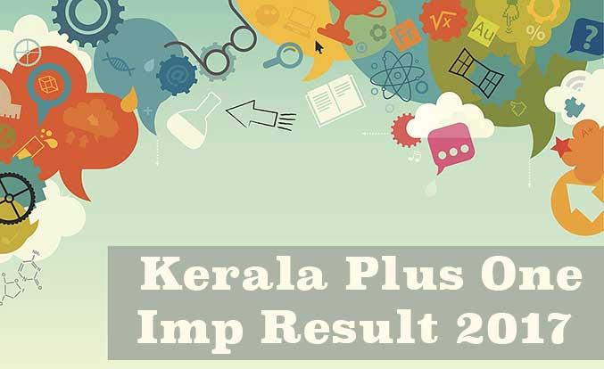 plus one improvement result 2017