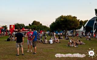 FIB, 2016, Festival, Benicassim, Música, Directo