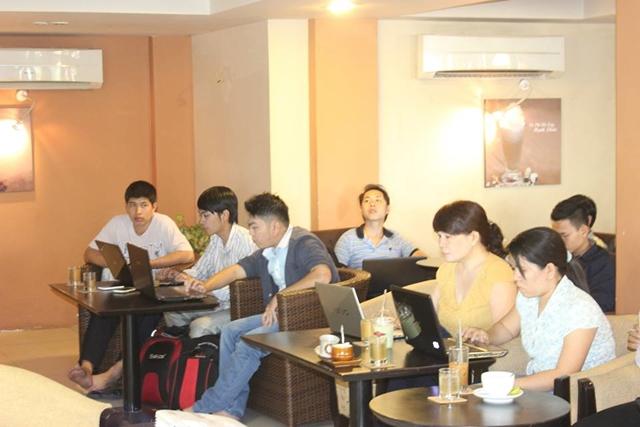 Đào tạo SEO tại Bình Định uy tín nhất, chuẩn Google, lên TOP bền vững không bị Google phạt, dạy bởi Linh Nguyễn CEO Faceseo. LH khóa đào tạo SEO mới 0932523569.